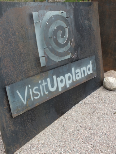 UPPDRAGSGIVARE: VISIT UPPLAND!